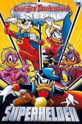 Superhelden Cover