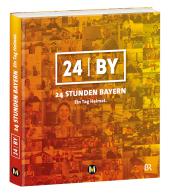 24 Stunden Bayern Cover