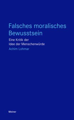 Falsches moralisches Bewusstsein
