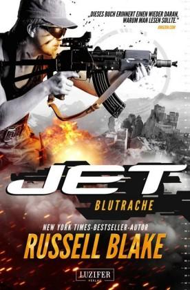 JET 3: Blutrache