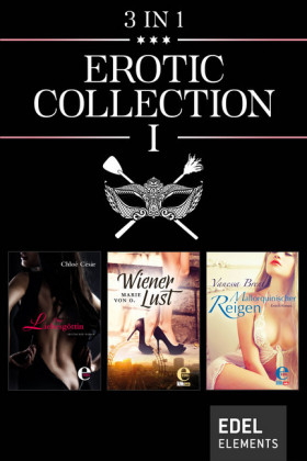 Erotic Collection I