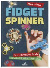 Mega-Trend Fidget Spinner Cover