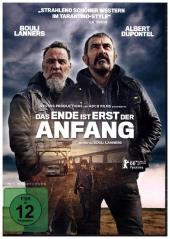Das Ende ist erst der Anfang, 1 DVD Cover