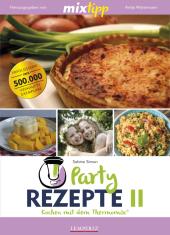 mixtipp: Partyrezepte