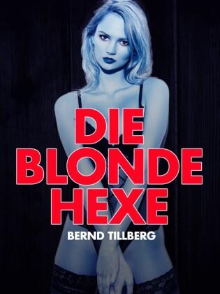 Die blonde Hexe