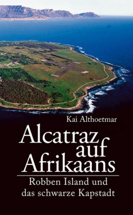 Alcatraz auf Afrikaans