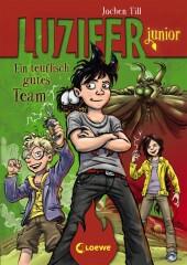 Luzifer junior 2 - Ein teuflisch gutes Team