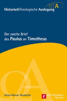 Der zweite Brief des Paulus an Timotheus
