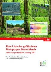 Rote Liste der gefährdeten Biotoptypen Deutschlands