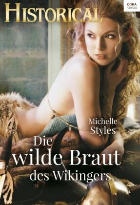 Die wilde Braut des Wikingers