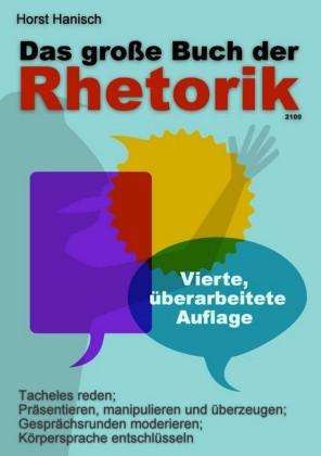 Das große Buch der Rhetorik 2100