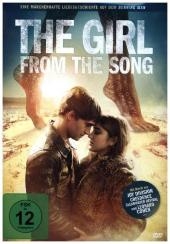 The Girl from the song, 1 DVD Cover