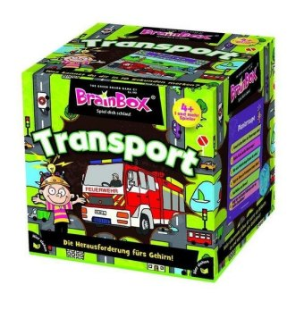 BrainBox, Transport (Kinderspiel)