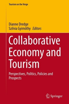 Collaborative Economy and Tourism