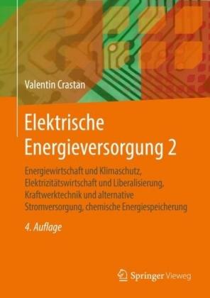 Elektrische Energieversorgung 2