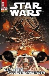 Star Wars, Comicmagazin 22 - Der letzte Flug der Harbinger