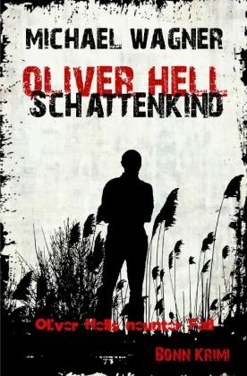 Oliver Hell - Schattenkind