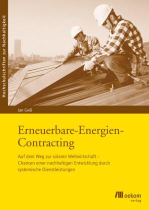 Erneuerbare-Energien-Contracting
