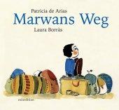 Marwans Weg Cover
