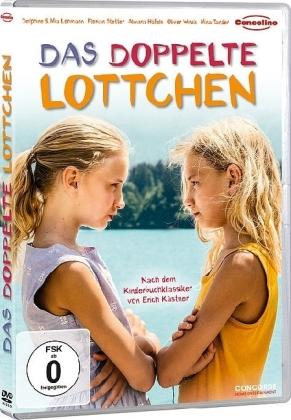 Das doppelte Lottchen (2017)