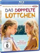 Das doppelte Lottchen (2017), 1 Blu-ray Cover
