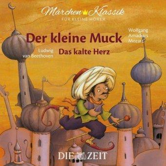 Der kleine Muck und Das kalte Herz - Die ZEIT-Edition