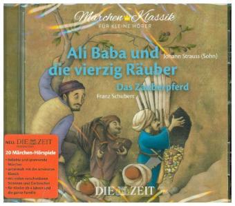 Ali Baba und die vierzig Räuber und Das Zauberpferd - Die ZEIT-Edition