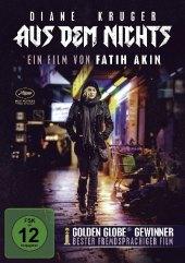 Aus dem Nichts, 1 DVD Cover