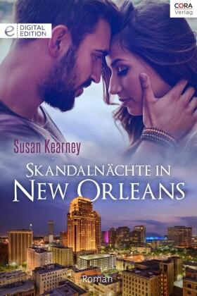 Skandalnächte in New Orleans