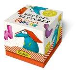 Leseratte Otilie Wörter-Wirrwarr (Kinderspiel)