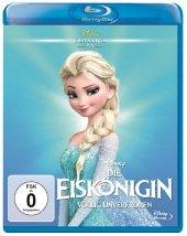 Die Eiskönigin - völlig unverfroren, 1 Blu-ray
