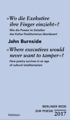 """Wo die Exekutive ihre Finger einzieht""?/""Where executives would never want to tamper""?"