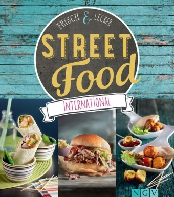 Street Food international