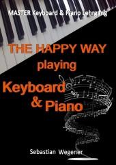 Master Keyboard & Piano Lehrgang