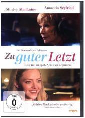Zu guter Letzt, 1 DVD Cover