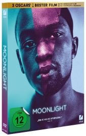 Moonlight, 1 DVD Cover