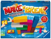 Make 'n' Break '17 (Spiel) Cover