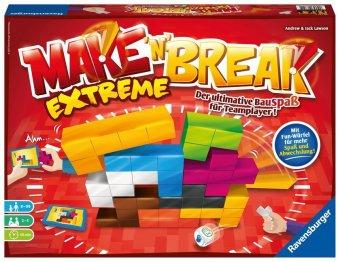 Make 'n' Break Extreme '17 (Spiel)