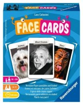 Facecards (Spiel) Cover