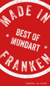 Made in Franken Cover