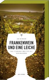Jan Beinssen Frankenwein und eine Leiche