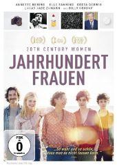 Jahrhundertfrauen, 1 DVD Cover