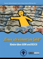 """""""Einer schwimmt im Geld"""" Cover"""
