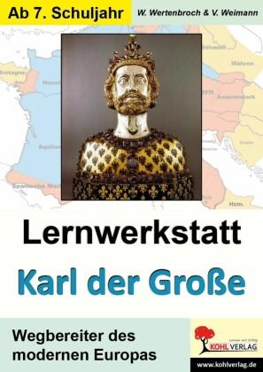 Lernwerkstatt Karl der Große