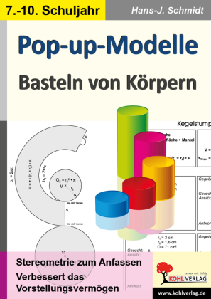 Pop-up-Modelle