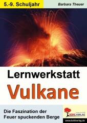 Lernwerkstatt Vulkane