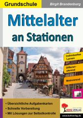 Mittelalter an Stationen