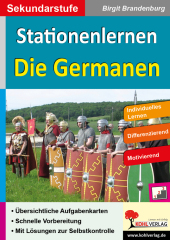 Stationenlernen Die Germanen