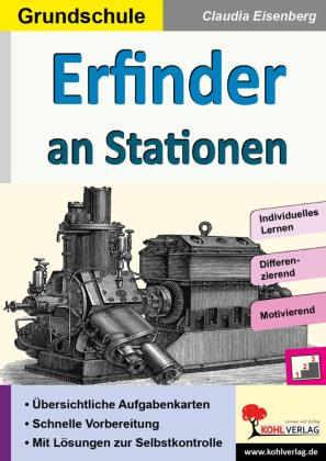 Erfinder an Stationen