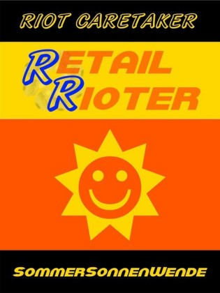 Retail Rioter vs. Captain S